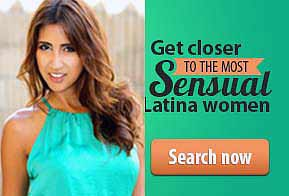 Latin Girls from Mexico, Argentina, Brazil for Relationships & Marriage.